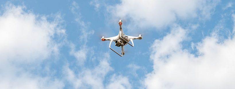 drone opnames laten maken